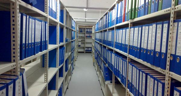 Arşiv Taşıma Hizmeti Sigortalı Taşımacılık