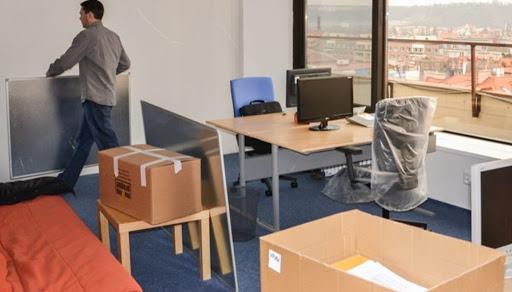 Ofis Taşıma Nedir?