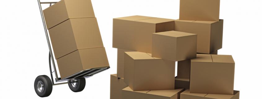 Parça eşya taşıma nedir?